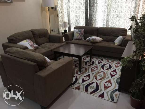Furnished 1 BHK for 5000 المنصورة -  2