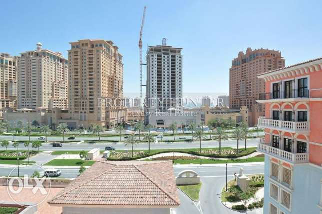 Superb 3 bedrooms apartment for Sale الؤلؤة -قطر -  8