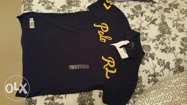 Brand new Ralph lauren shirts قلب الدوحة -  6