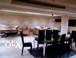 Fully Furnished 3 Beds Apartment in Al Nasser