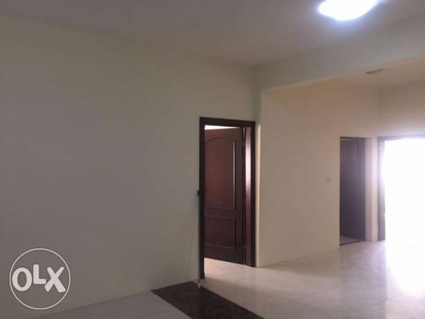 3BHK Unfurnished Apartment for rent in Ain Khaled (FG-A152)