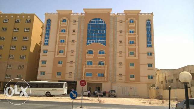Apartment For Rent 2 bedroom In Bin mohmoud
