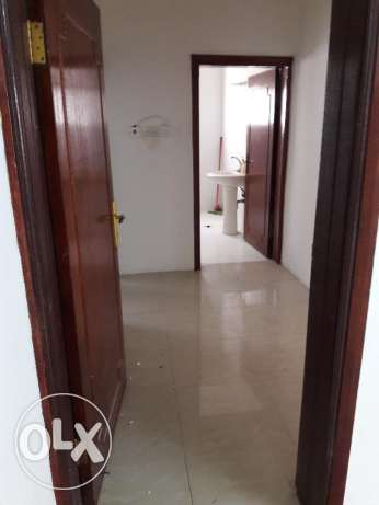 1BHK spacious family accommodation available in Old Airport area المطار القديم -  1