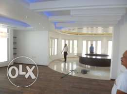 Commercial full villa For Rent in maamoura1200Sqm