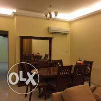 full furnished villa available in al gharaffa ,,