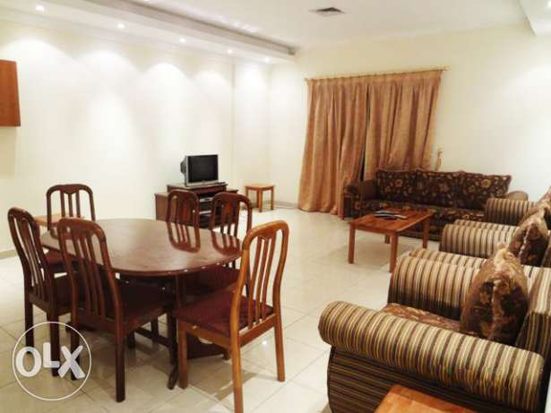 F-F 3Bedroom Flat in Al Sadd - [Near Lulu Center] السد -  4