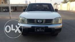 2007 Model Nissan Pick-Up For Sale . Very Good Condition