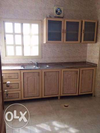 2Bedroom Flat In Najma [5500]Qar