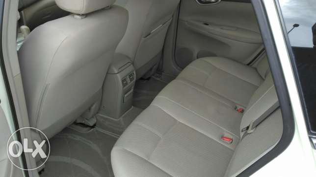 Well Maintained Nissan Sentra for Sale