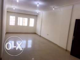 flat for rent in al-mansoura 3bedrooms unFurnished with A/C
