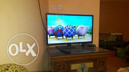 Samsung LED tv 32