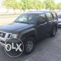 Nissan xterra for urgent sale