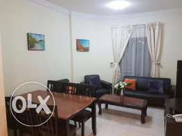 Big, Spacious and beautiful apartments for rent at Al Mansoora