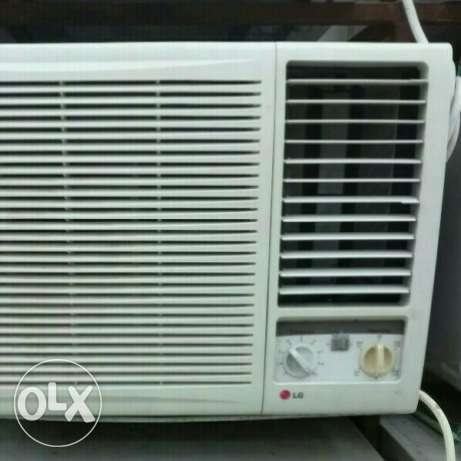 For sale same new use good a/c