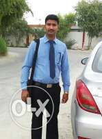 I need driver job Light driver