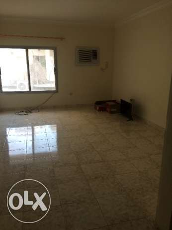 Flat for rent 1BR 4,600QR inclouding w/q very nice