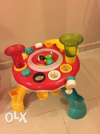 early learning center toy