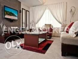 Fully Furnished Classic 1 Bedroom
