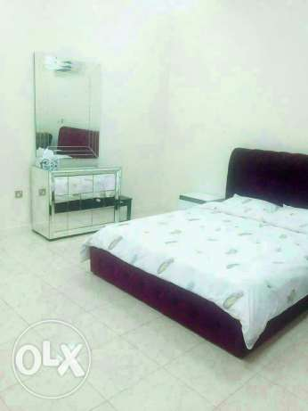 Room available for rent in the villa المطار القديم -  4
