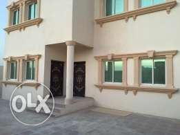 1 bhk in al wukair for families (no commission)