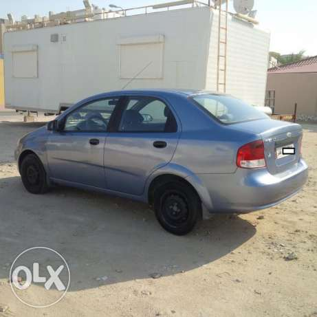leaving Qatar - Aveo for urgent sale الثمامة -  2