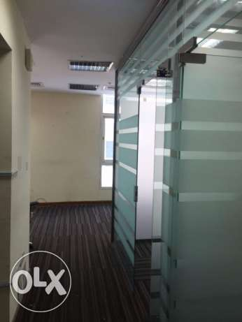 Office for rent near to Al-Cornish