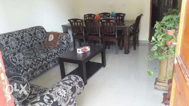 Nice 2 bhk Apartment Muither:4500/-(W&E Included)