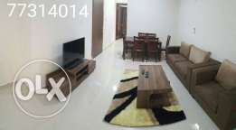 2 bedroom fully furnished wukair near ezdan 6