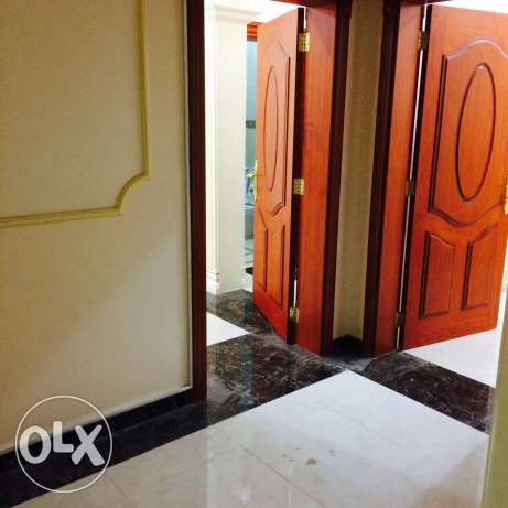 2bhk uf villa in wukair for family