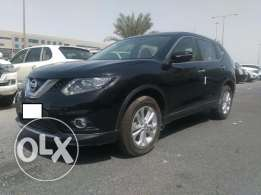 Brand New Nissan-X TRAIL 4X4 Model 2015