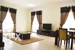 Fully-furnished, 1 & 2-BHK Flat in {Al Thumama}