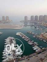Investors Deal: Furnished Studio Apt with Direct Marina View