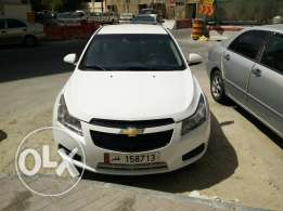 Chevrolet Cruze 2012 for Urgent Sale - 67800 km