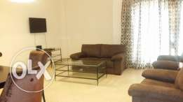Fully furnished 3BHK and 2BHK Flat For Rent Al Sadd