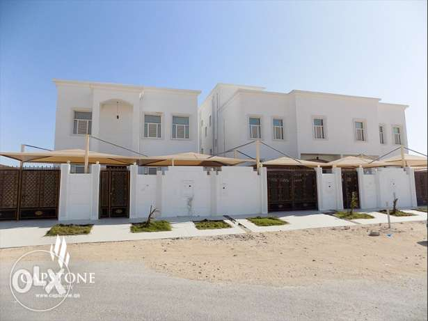 Three Villa Available For Lease near Sumaysimah Park