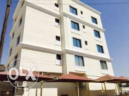 Brand New 2 BHK Apartment in Rawdat Al Kail - Muntaza