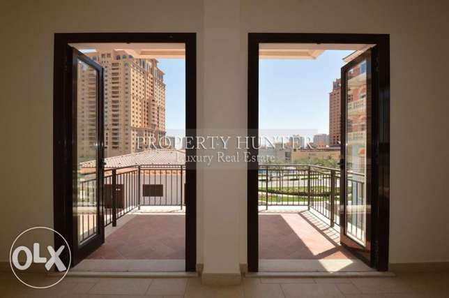 Spacious Deluxe 3 bed apartment الؤلؤة -قطر -  4