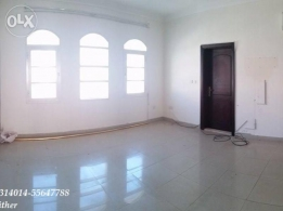 compound villa UN-furnished for rent in Muaither 3 bedrooms