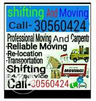 We can offer you the best moving service and best price. Our have expe