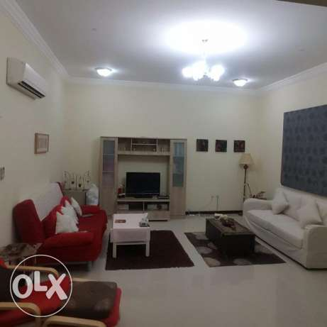 UNFURNISHED 2 BHK With Separate Entrance in Gharraffa - Izghawa
