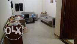 1 bed room fully furnished flat for rent