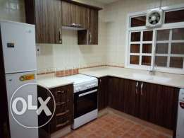Luxury FF 2-Bedrooms Apartment in Bin Mahmoud-QAR.7000
