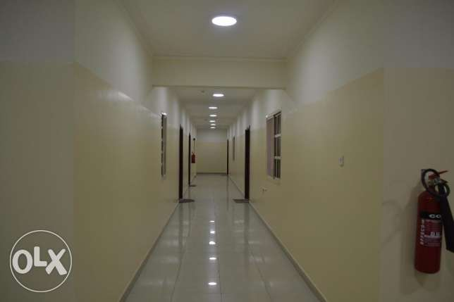 F/F 2-BHK Flat in [Bin Mahmoud] فريج بن محمود -  4