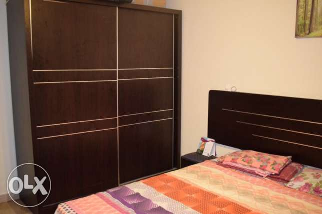 FF 2BHK for rent at ezdan
