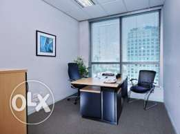Office Spaces on Rent in Doha Qatar