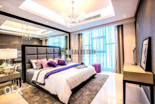 BAHRAIN FREEHOLD PROPERTY - 1Bedrooms on Amwaj Island