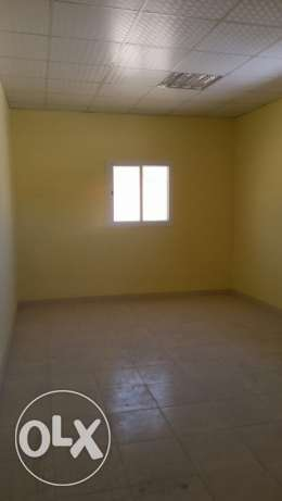 1BHK or Studio available near gharafa park or duheil tawar mall