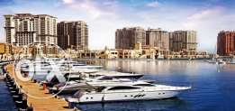 Shared appartment at Porto Arabia
