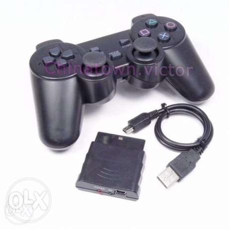 Game pad wireless x-o original new