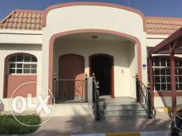 Fully Furnished villa available at Rawda (Near Thumama )
